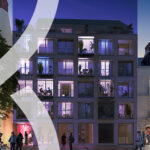Immeuble synopsys immobilier commeunication Sirocco